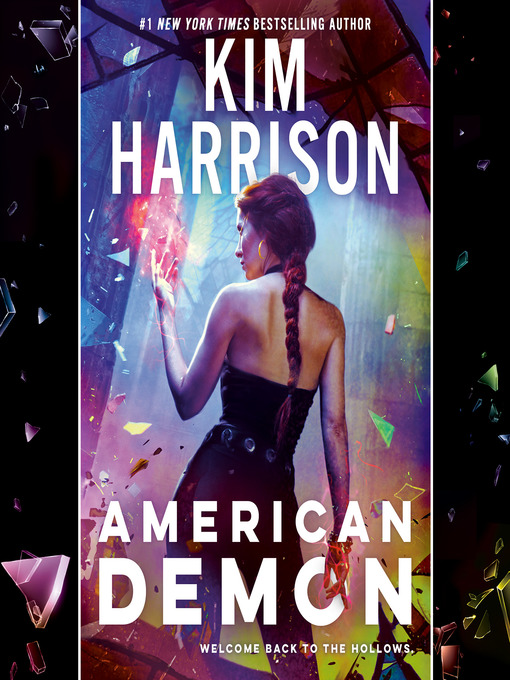 Title details for American Demon by Kim Harrison - Available