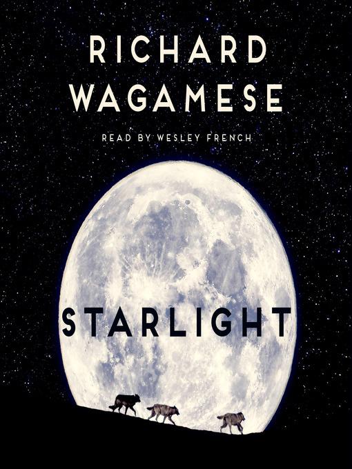 Image: Starlight