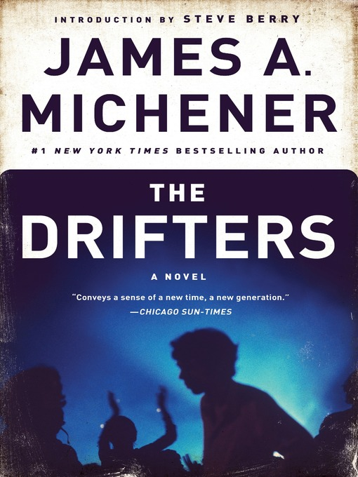 Title details for The Drifters by James A. Michener - Available