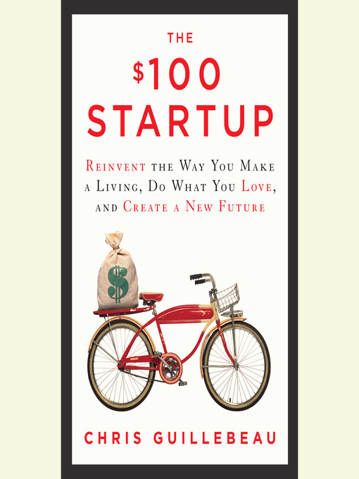 4 The $100 Startup