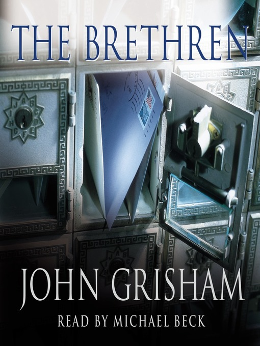Title details for The Brethren by John Grisham - Wait list
