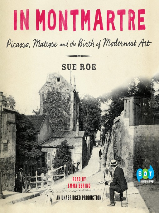 Title details for In Montmartre by Sue Roe - Available