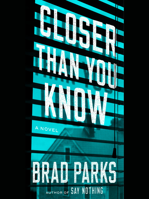 Closer Than You Know Public Library Of Cincinnati And
