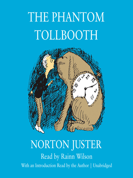 Image: The Phantom Tollbooth