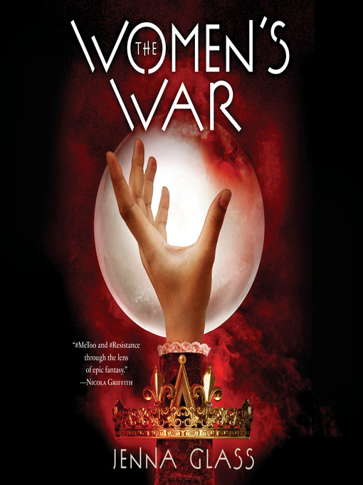 Title details for The Women's War by Jenna Glass - Available