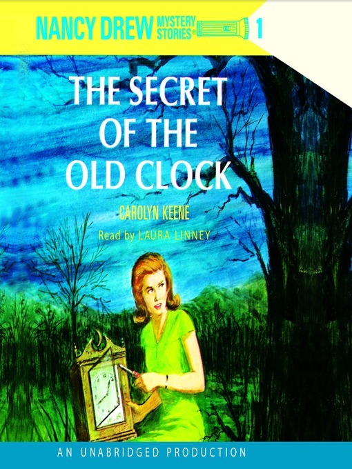 Cover image for The Secret of the Old Clock