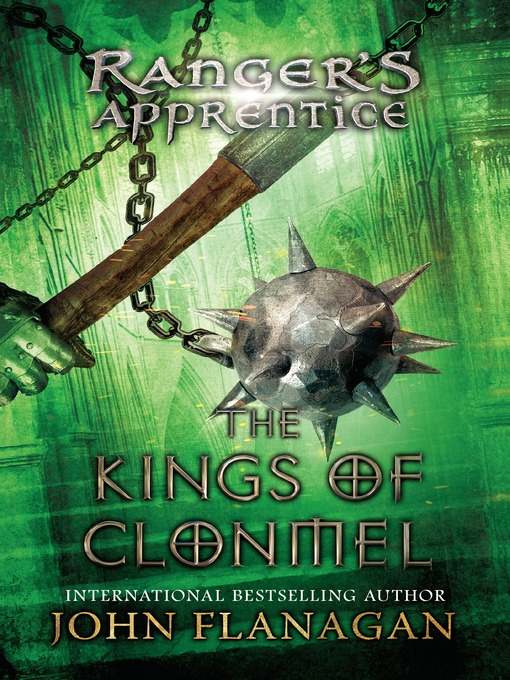 Title details for The Kings of Clonmel by John Flanagan - Wait list
