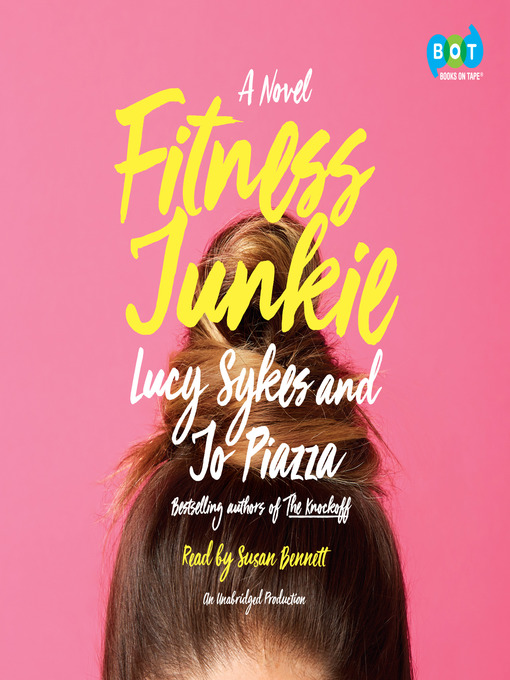 Title details for Fitness Junkie by Lucy Sykes - Available