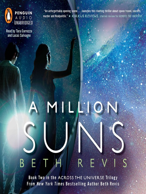 Title details for A Million Suns by Beth Revis - Available