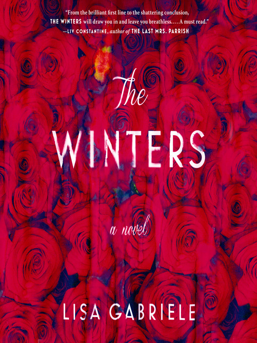 Title details for The Winters by Lisa Gabriele - Wait list