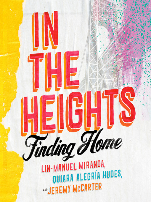 Title details for In the Heights by Lin-Manuel Miranda - Available