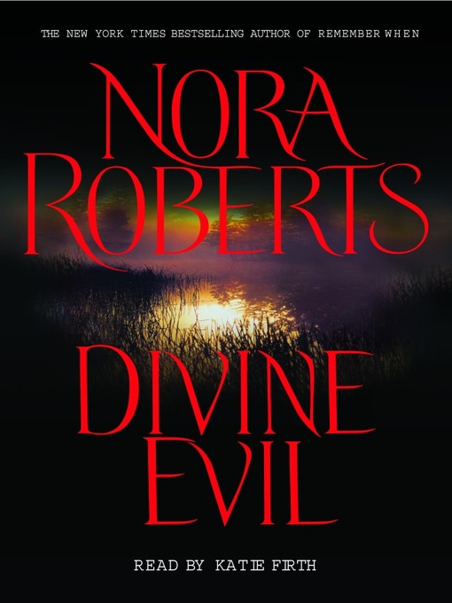 Title details for Divine Evil by Nora Roberts - Wait list