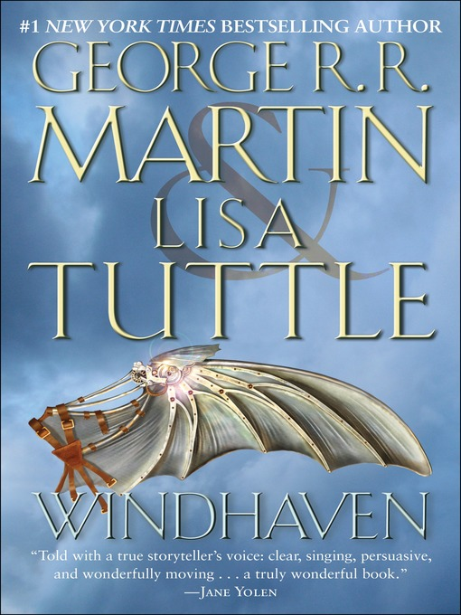 Title details for Windhaven by George R. R. Martin - Available