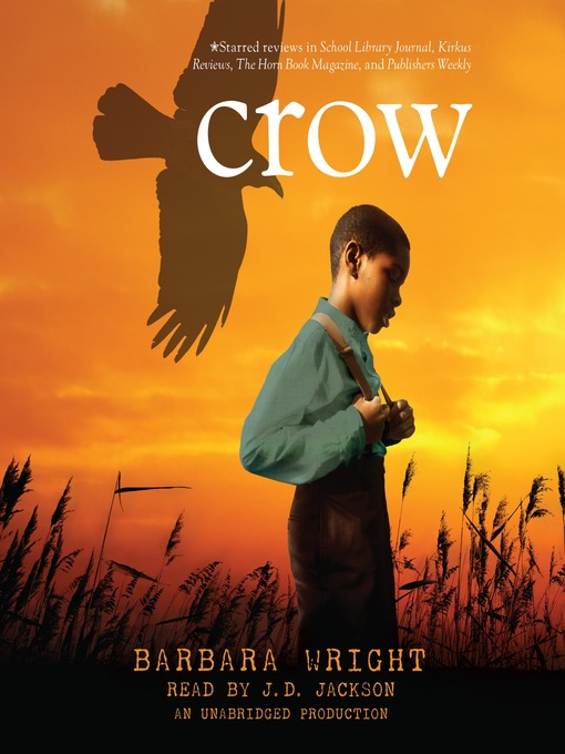 Title details for Crow by Barbara Wright - Available