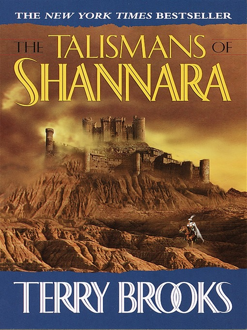Title details for The Talismans of Shannara by Terry Brooks - Wait list
