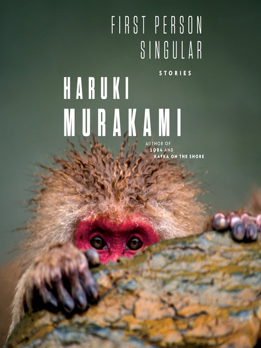 Title details for First Person Singular by Haruki Murakami - Wait list
