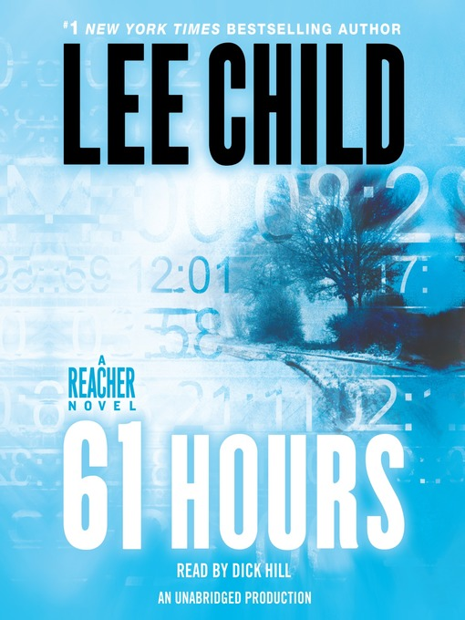Cover of 61 Hours