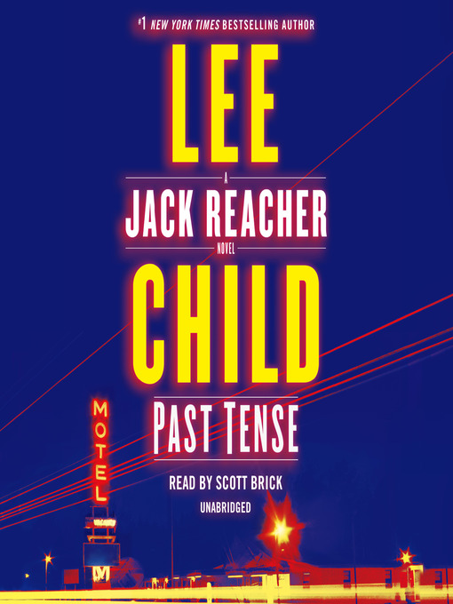 Title details for Past Tense by Lee Child - Available