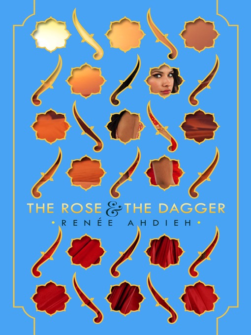 Cover of The Rose & the Dagger