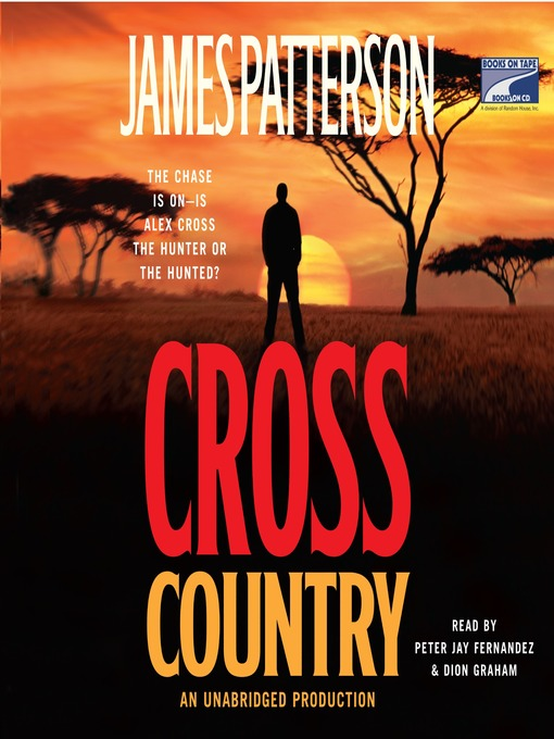 Cover of Cross Country
