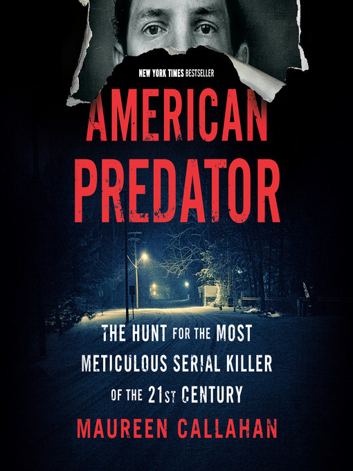 Title details for American Predator by Maureen Callahan - Wait list