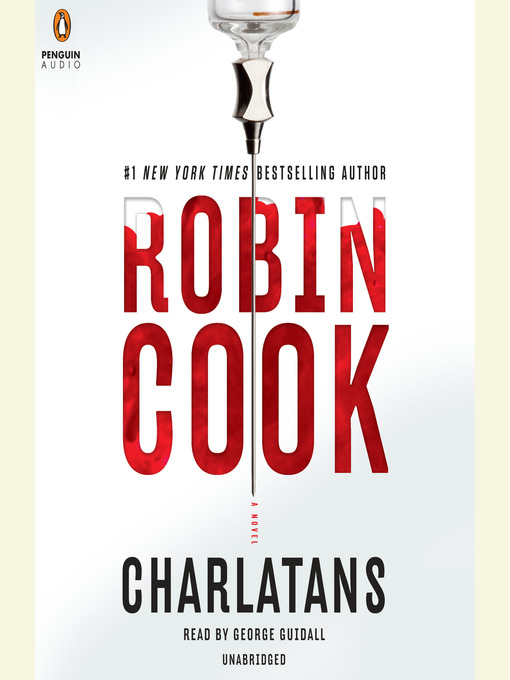 Title details for Charlatans by Robin Cook - Wait list