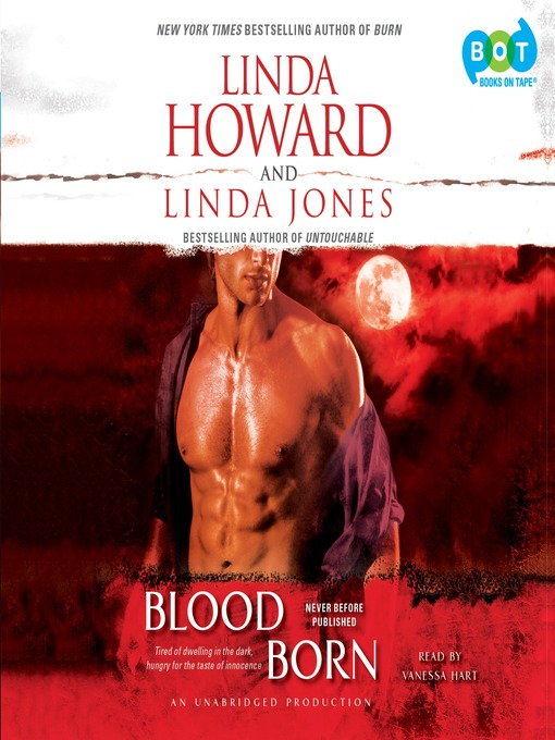 Title details for Blood Born by Linda Howard - Available