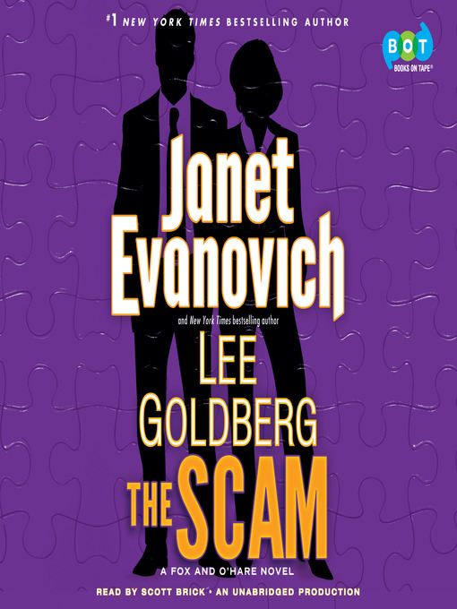 Title details for The Scam by Janet Evanovich - Wait list