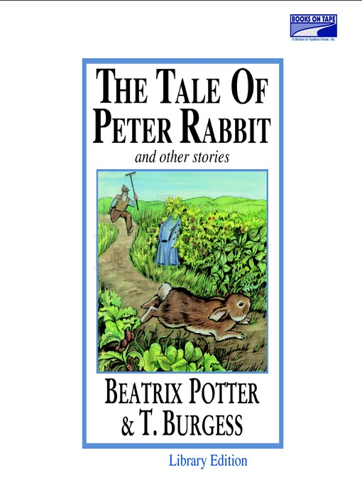 Title details for The Tale of Peter Rabbit and Other Stories by Beatrix Potter - Wait list