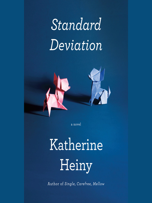 Cover of Standard Deviation