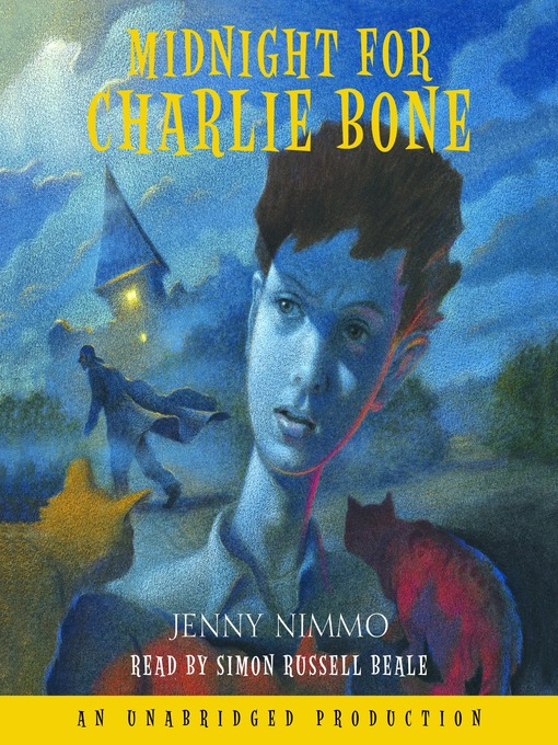 Title details for Midnight for Charlie Bone by Jenny Nimmo - Available