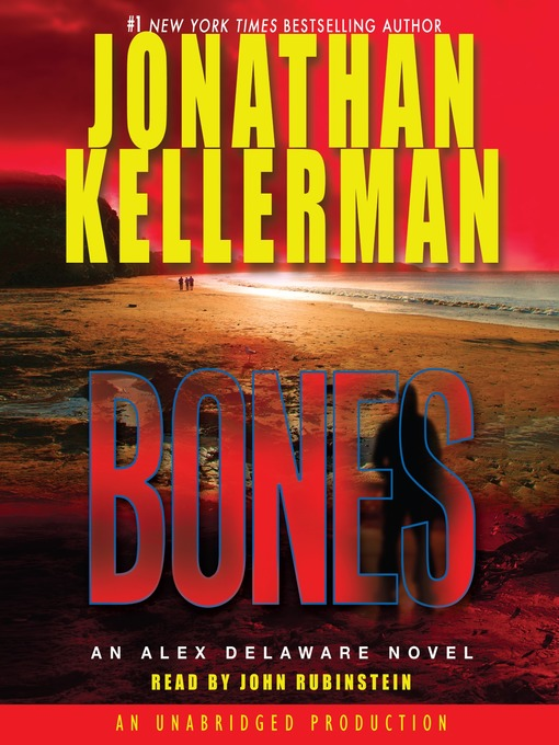 Title details for Bones by Jonathan Kellerman - Wait list
