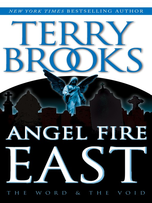 Title details for Angel Fire East by Terry Brooks - Available