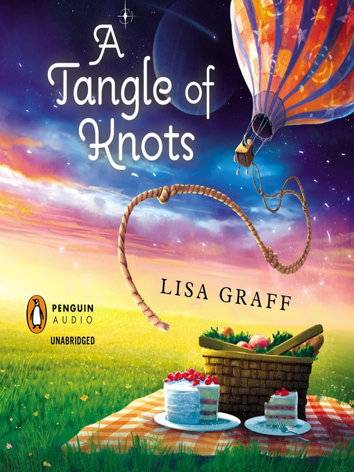 Title details for A Tangle of Knots by Lisa Graff - Available
