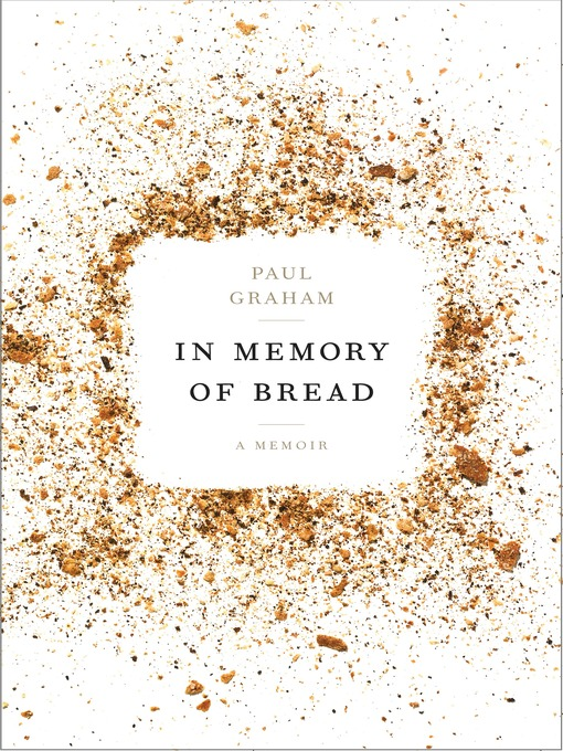 Cover of In Memory of Bread