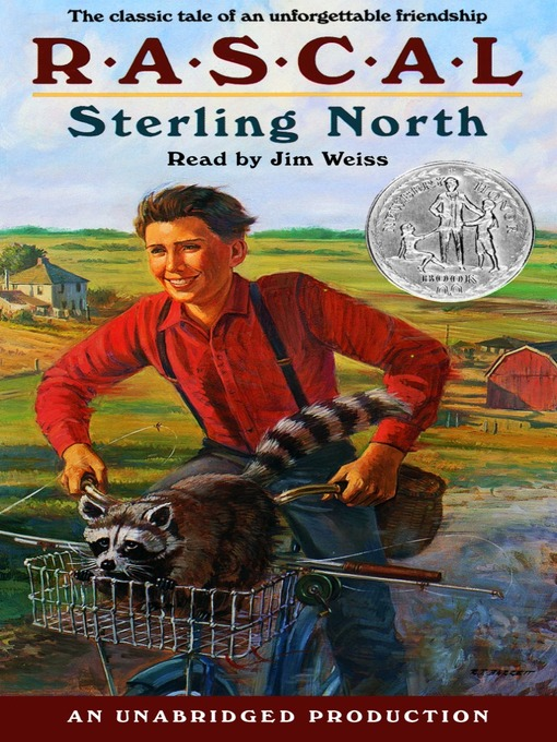 Title details for Rascal by Sterling North - Wait list