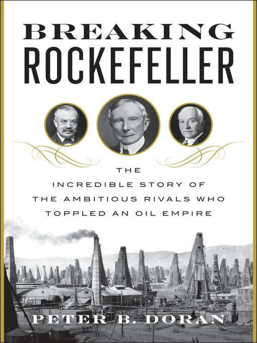 Title details for Breaking Rockefeller by Peter B. Doran - Available