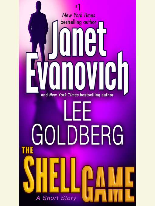 Title details for The Shell Game by Janet Evanovich - Wait list