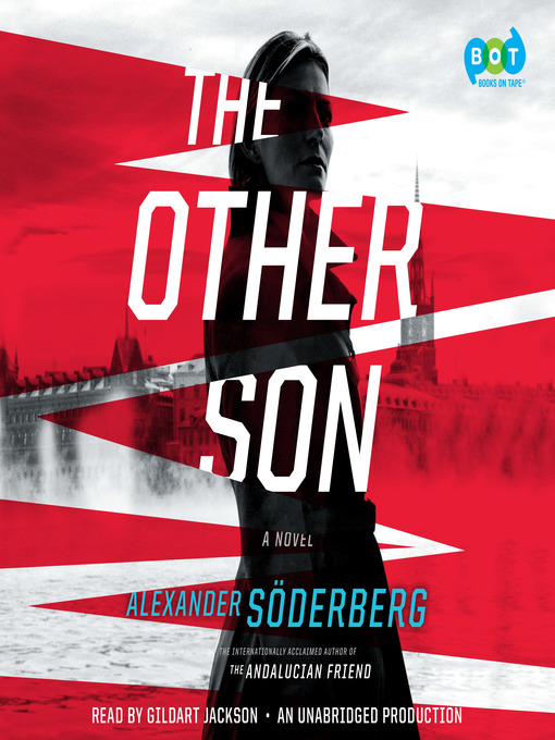 Cover of The Other Son