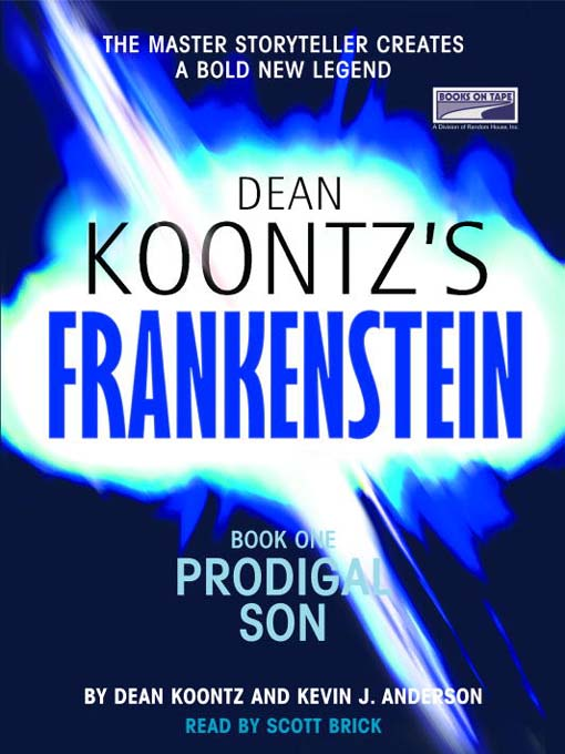 Title details for Prodigal Son by Dean Koontz - Wait list