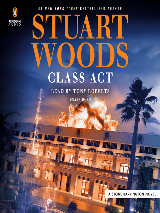 Title details for Class Act by Stuart Woods - Wait list