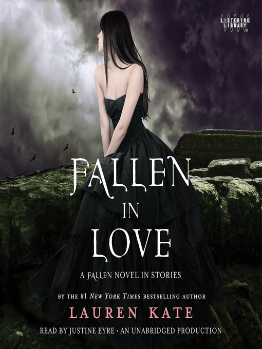 Title details for Fallen in Love by Lauren Kate - Available