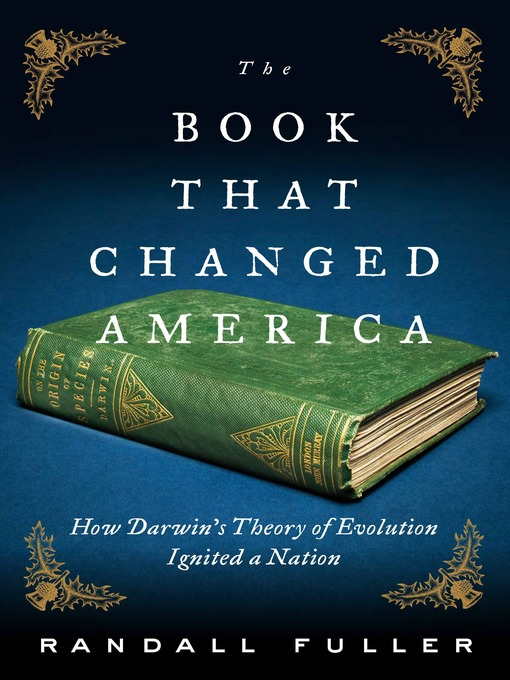 Title details for The Book That Changed America by Randall Fuller - Available