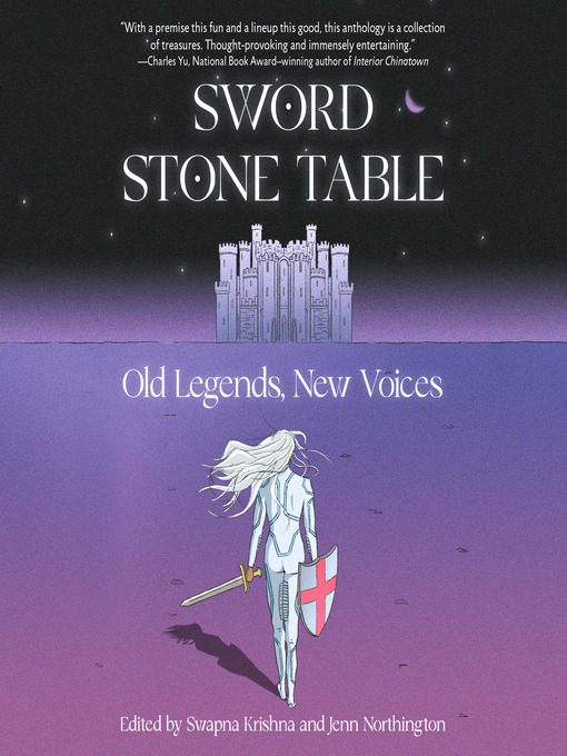 Title details for Sword Stone Table by Swapna Krishna - Available