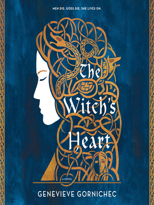 Title details for The Witch's Heart by Genevieve Gornichec - Wait list