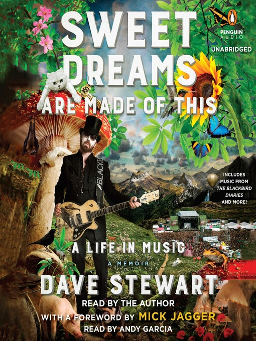 Title details for Sweet Dreams Are Made of This by Dave Stewart - Available