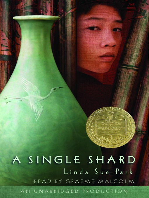 Title details for A Single Shard by Linda Sue Park - Wait list