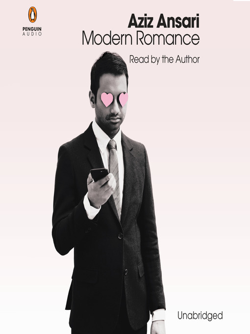 Title details for Modern Romance by Aziz Ansari - Wait list