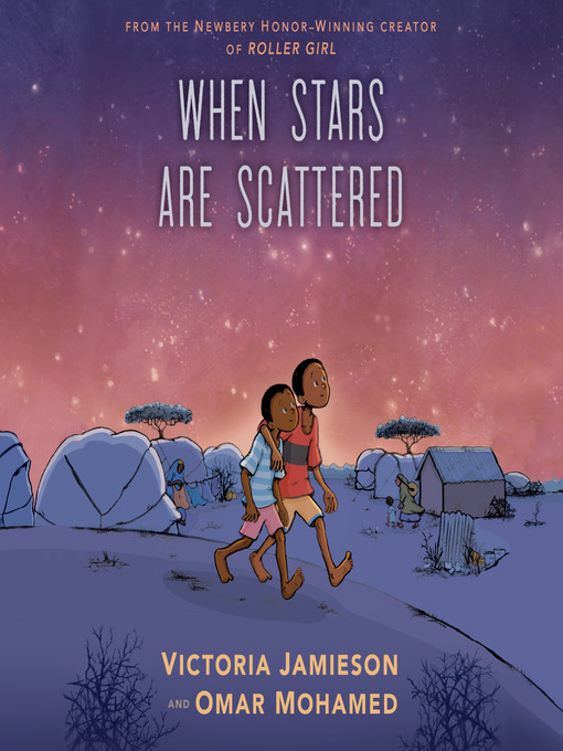Title details for When Stars Are Scattered by Victoria Jamieson - Available