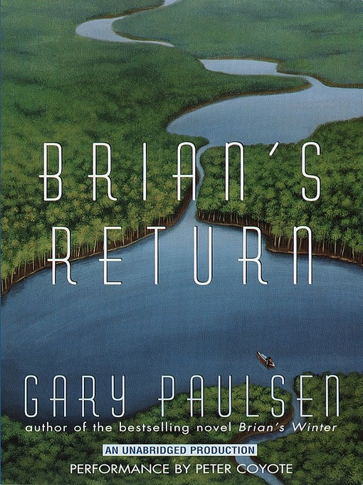 Cover image for book: Brian's Return
